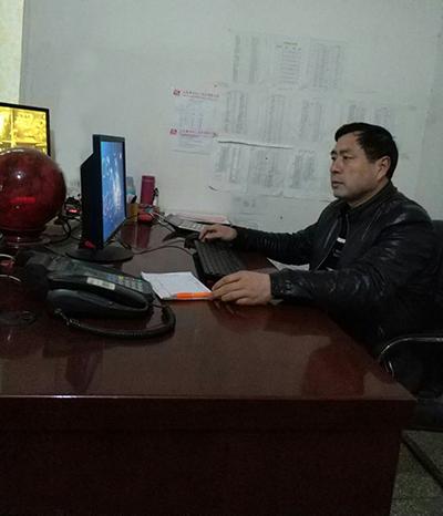 杭州分公司:丁贵旺总经理